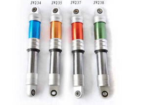 """WOW 12.5"""" 320mm Pair Shock Absorbers Suspension For Motorcycle Scooter New"""