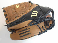 """Wilson A800 Baseball Glove Size 12"""" LHT Exclusive ECCO Leather"""