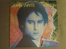 JOHN WAITE IGNITION LP ORIG '82 CHRYSALIS POP ROCK NEW WAVE CHANGE VG+