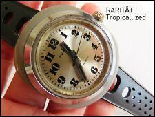 Collector's Watch Umf Ruhla Tropicalized Men's Plastic Caliber 24 Aviator