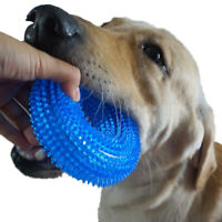 Bite-Resistant Pet Toys For Dogs Rubber Chew Toy Squeaky Large Dogs Molar Toy