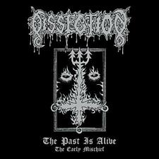 Dissection - The Past Is Alive (The Early Mischief) (NEW VINYL LP)