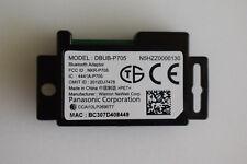 Panasonic TX-40AS640B Bluetooth Adaptor DBUB-P705 N5HZZ0000130