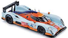 NOREV 270515 Voiture Miniature ASTON MARTIN LMP1 Le Mans 2010 1/43 neuf