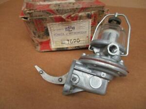 65-68 Sunbeam Alpine Hillman Minx NOS Fuel Pump BCD Italy