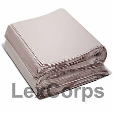Pack of 1000 24 Width x 30 Length White Partners Brand PNP2433MS Newsprint Packing Paper Sheets for Moving 50 lb.