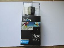 GoPro HERO Session MODEL HWRP1 Waterproof Camera 8MP HD Black Wi-Fi BRANDNEW OEM