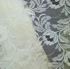 WHITE Wedding Gown Stiff underlay fabric 5 yrds large Width,Drama Dance,Dresses.