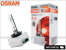 1x Brand New OSRAM Xenarc OEM 4300K D3S HID Xenon Headlight Bulb 66340 Germany