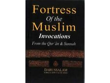 Fortress of the Muslim (Pocket Size) x 1  - Best Islamic Duaa book Paper-back