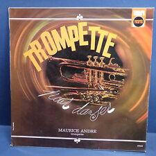 MAURICE ANDRE Trompette pour danser TRIUMPH 240005
