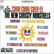 Chim Chim Cher-ee, The New Christy Minstrels, Good