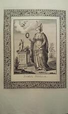 Jacopo Guarana 1792: Samia Sibylla, Fito, INDOVINA