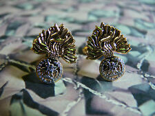 Royal Regiment Of Fusiliers Cuff Links RRF Version 1