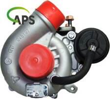 Turbolader FIAT DUCATO Kasten (244) 2.3 JTD