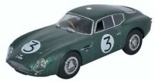 Aston Martin Db4gt Zagato 2 VVC (jim Clark Goodwood 1961)
