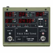 New Free The Tone Flight Time Ft-2Y Digital Delay Version 2