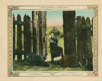 OLD MOVIE PHOTO The Paleface Lobby Card Buster Keaton 1922