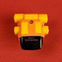Vintage 1993 ZBots Struk Robot Figure Micro Machines