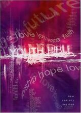 Youth Bible: New Century Version (Purple): New Century Youth Version,