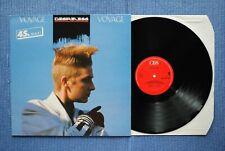 DESIRELESS / ( MAXI ) EP CBS 650175-6 / 1986 (NL)