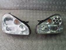 JDM NISSAN CIMA F50 INFINITI Q45 HID 9 Xenon Projector Headlights Heads OEM