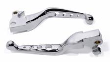 Leva Manuale Set Freno + Frizione per Harley Davidson Sportster XL Modelli A