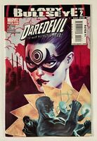 Daredevil #112 2nd Appearance of Lady Bullseye 2008 Marvel Comics