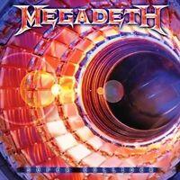 Megadeth - Super Collider (2013)  CD  NEW/SEALED  SPEEDYPOST