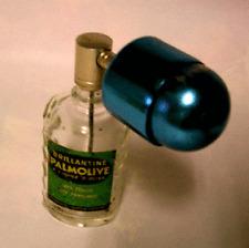 Palmolive - Brillantine et son vapo ancien