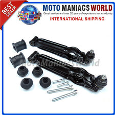MATIZ SPARK Front Suspension Wishbone Arm LEFT + RIGHT Anti Roll Bar Bush Bolts