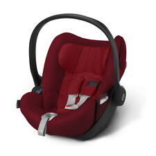 Coque Gr. 0+ Kg 0-13 Cloud Q Plus Hot & Spicy red Cybex