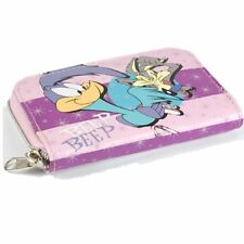 Looney Tunes Road Runner and Wile E Coyote Purse BRAND NEW roadrunner Beep Beep!