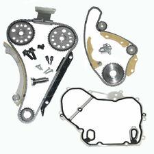 Steuerkettensatz+Metall-Ventildeckel 24424758 für Saab 9-3 B207 Opel Z20NET 2.0