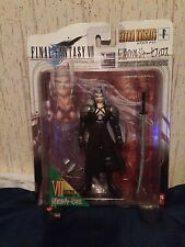 FINAL FANTASY 7 VII ACTION FIGURE Sephiroth BANDAI SOC EXTRA KNIGHTS