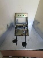 LDV CONVOY PEDAL BOX BRAKE AND CLUTCH PEDAL ONLY 1998-2005
