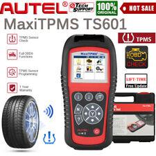 Autel MaxiTPMS TS601 OBD2 Automotive TPMS Diagnostic Scanner Fault Code Reader