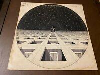 Blue Oyster Cult~S/T~1972 ORIGINAL PRESS~70s Hard Rock Psych LP~VG/VG~Columbia