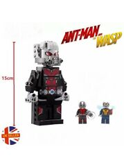 Ant-man Giant LEGO Figure With Instruction Marvel Avengers End Game UK SELLER 1