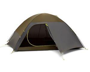 Vargo No-Fly 2P Tent