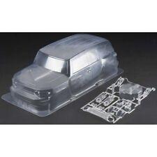 Tamiya 51560 Clear Body Set Toyota Fj Cruiser