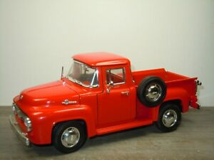 1956 Ford F100 Pick-Up - Mira Spain 1:18 *52569