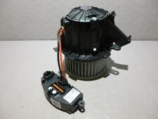Audi A4 8K Q5 A5 Lüftermotor Gebläsemotor Motor Widerstand 8K1820021C 8T0820521
