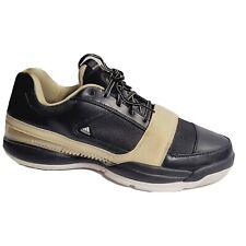 Adidas TS LIGHTSWITCH GIL Sz 16 Gilbert Arenas Black & Gold Zero Basketball Shoe