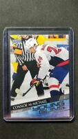 2020-21 Upper Deck Series 1 Connor McMichael Young Guns #234
