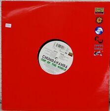 CHUMBAWAMBA – TOP OF THE WORLD LP N. 2232