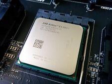 Athlon X4 860K X4 860 3.7 GHz 95W Quad-Core AMD CPU Processor Socket FM2+ FX