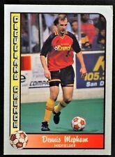 1990 Pacific MSL #58 Dennis Mepham SP45