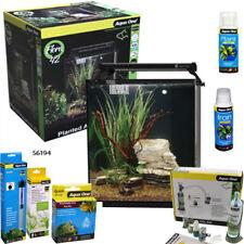 Aqua One Aquarium Planted Fish Tank Glass Complete Kit 42L Aquascaping Shrimp