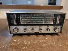 Heathkit Gr-64 Vacuum Tube 4 Band Shortwave Receiver (Untested)